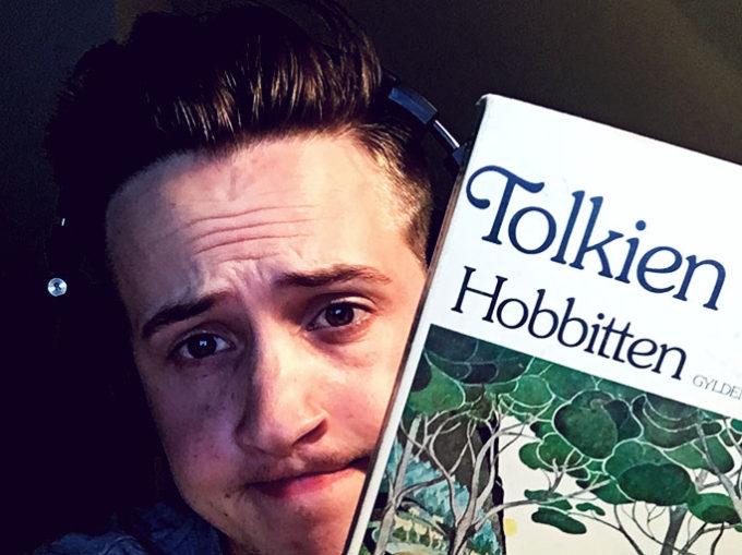 Hobbitten bog Vs. Filmene