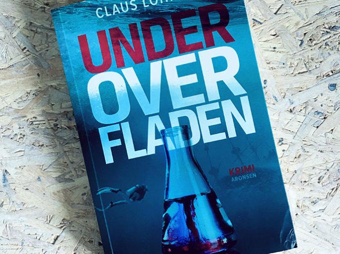 Boganmeldelse - Under overfladen af Claus Lohman