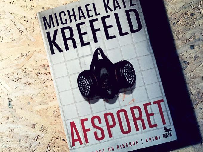 Boganmeldelse - Afsporet af Michael Katz Krefeld