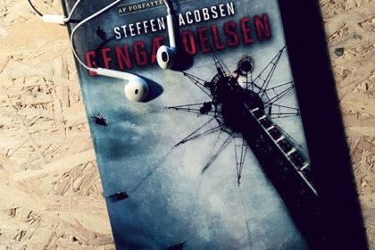 Boganmeldelse - Gengældelsen af Steffen Jacobsen