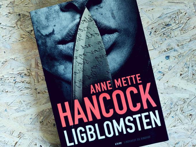 Boganmeldelse - Ligblomsten af Anne Mette Hancock