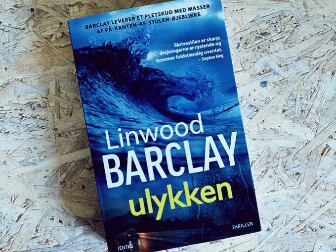 Boganmeldelse - Ulykken af Linwood Barclay