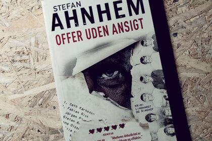 Boganmeldelse - Offer uden ansigt af Stefan Ahnhem