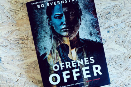 Boganmeldelse - Ofrenes offer af Bo Svenström