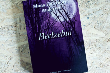 Boganmeldelse - Beelzebul af Mona Hawthorn Andersen