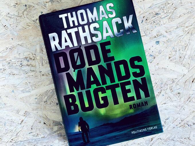 Boganmeldelse - Dødemandsbugten af Thomas Rathsack