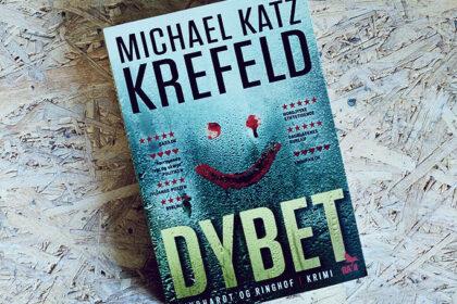 Boganmeldelse - Dybet af Michael Katz Krefeld