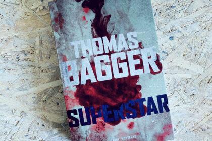 Boganmeldelse - Superstar af Thomas Bagger