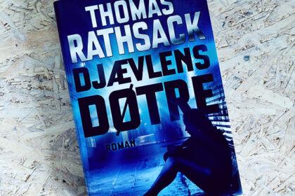Boganmeldelse - Djævlens døtre af Thomas Rathsack