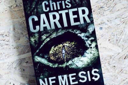 Boganmeldelse - Nemesis af Chris Carter