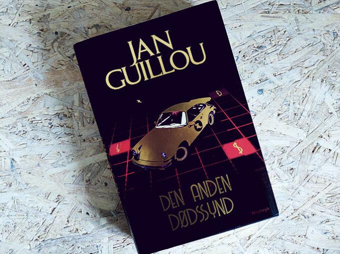 Boganmeldelse - Den anden dødssynd af Jan Guillou
