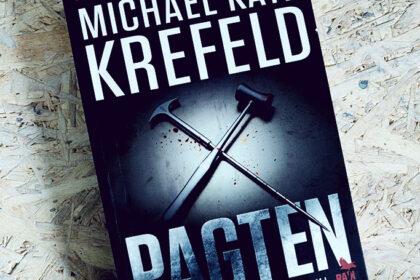 Boganmeldelse - Pagten af Michael Katz Krefeld
