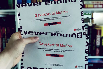 4. søndag i advent – Mofibo