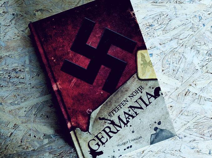 Boganmeldelse - Germania af Steffen Nohr