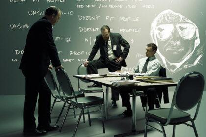 Anmeldelse af Manhunt: Unabomber