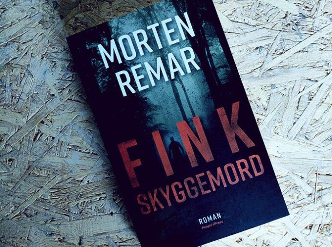 Anmeldelse af Skyggemord - Morten Remar