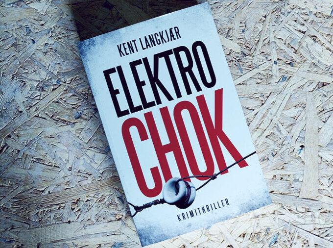 Anmeldelse af Elektrochok - Kent Langkjær