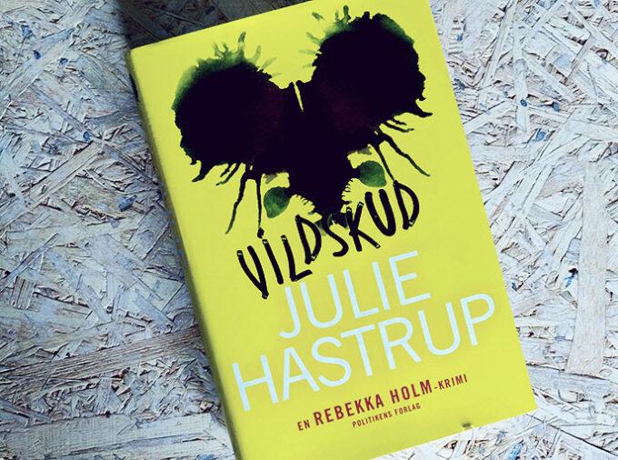 Anmeldelse af Vildskud - Julie Hastrup