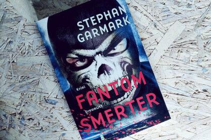 Anmeldelse af Fantomsmerter - Stephan Garmark