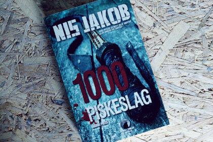 Anmeldelse af 1000 piskeslag - Nis Jakob