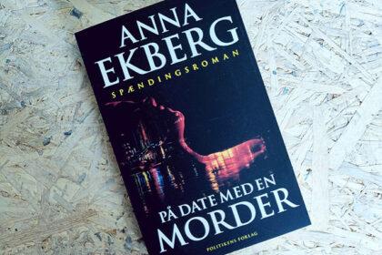 Anmeldelse af På date med en morder - Anne Ekberg