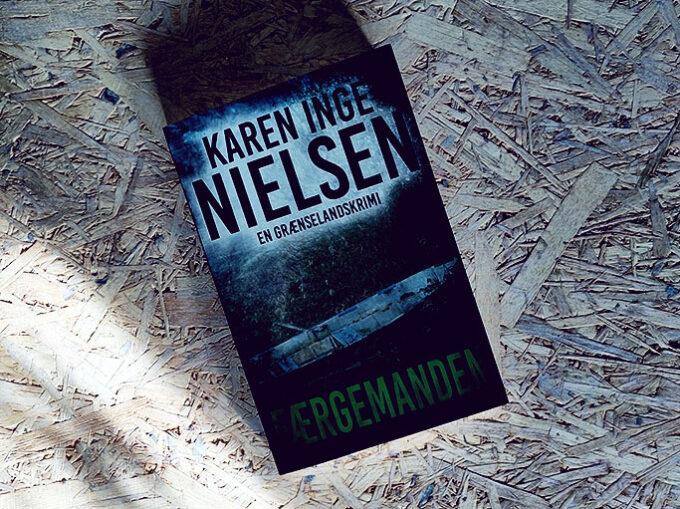 Anmeldelse af Færgemanden - Karen Inge Nielsen