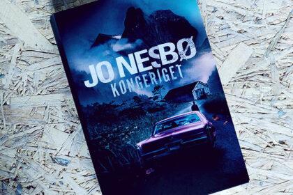 Anmeldelse af Kongeriget - Jo Nesbø