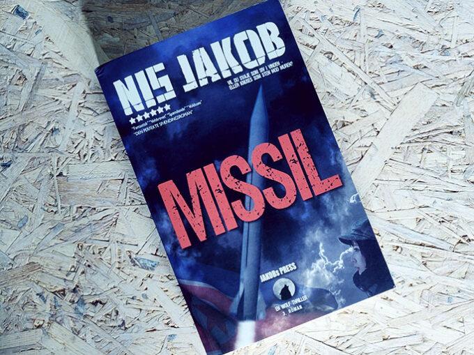 Anmeldelse af Missil - Nis Jakob