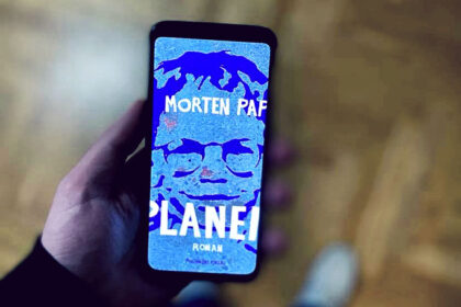 Anmeldelse af Planen - Morten Pape