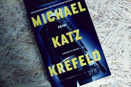 Anmeldelse af Nattens udyr - Michael Katz Krefeld
