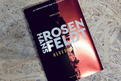 Anmeldelse af Ulvesommer - Hans Rosenfeldt