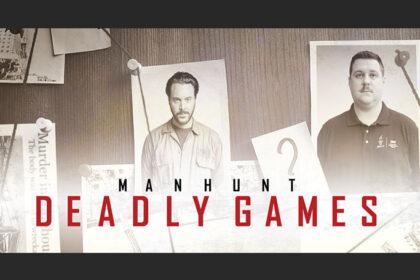 Anmeldelse af Manhunt: Deadly Games