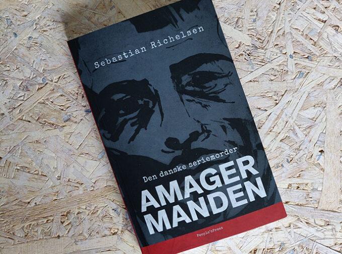 Anmeldelse af Amagermanden af Sebastian Richelsen