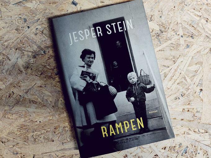 Anmeldelse af Rampen af Jesper Stein