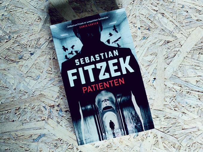 Anmeldelse af Patienten af Sebastian Fitzek