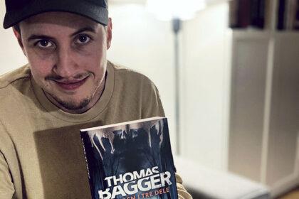 Anmeldelse af Manden i tre dele - Thomas Bagger