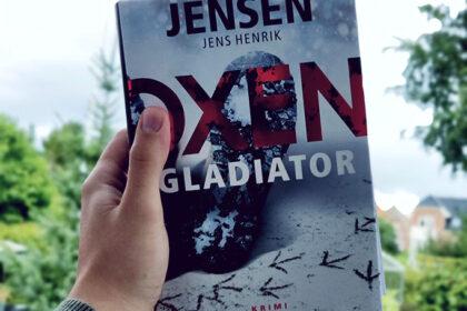 Anmeldelse af Gladiator - Jens Henrik Jensen