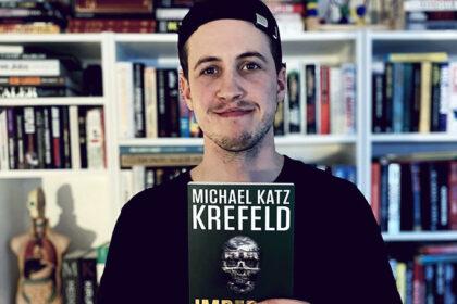Anmeldelse af Imperiet - Michael Katz Krefeld